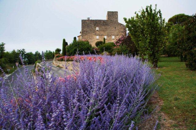 My village in France