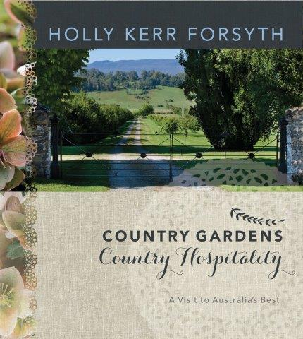 Holly Kerr Forsyth Garden Tours