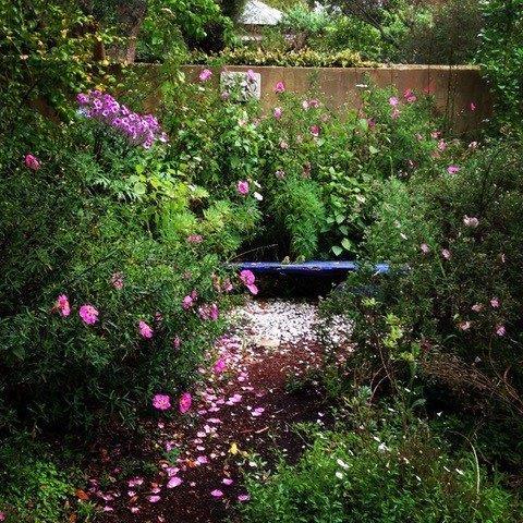 15-organic garden seat